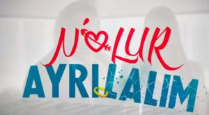 NOLUR AYRILALIM
