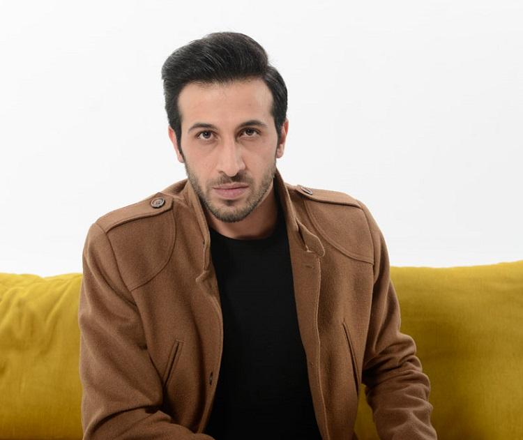 Mustafa Ersin Arıcı