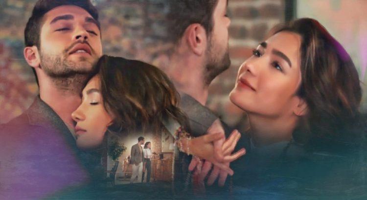 Demir ve Selin tekrar birlikte.